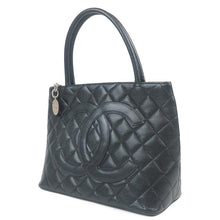 Chanel - Leather Tote Bag