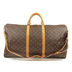 LOUIS VUITTON - 60 Keepall Travel Bag