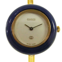 Gucci - Bangle Watch