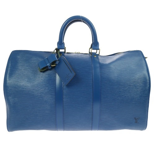 LOUIS VUITTON - Keepall travel handbag