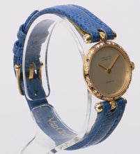 VCA - Leather watch