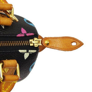 LOUIS VUITTON - Mini Speedy Monogram Handbag