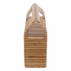 RAE JOSEPH - Straw summer bag