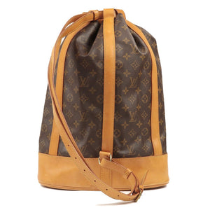 LOUIS VUITTON - Randonnee GM Bag