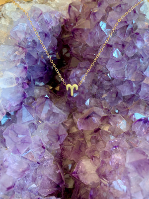Adaptable Aries Necklace