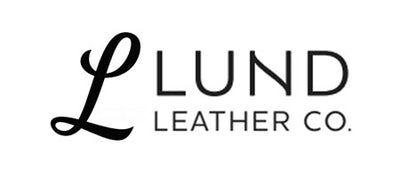 Lund Leather - Fine Leather Goods Made in the USA