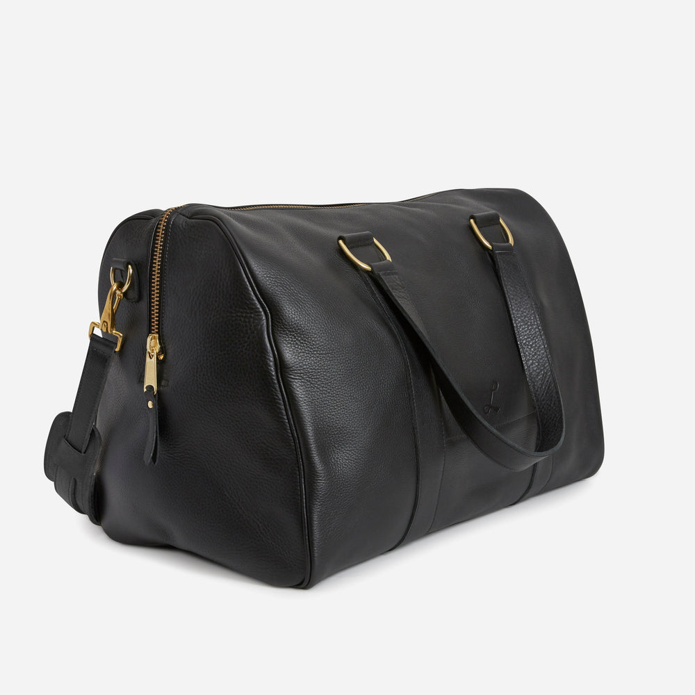 100 Year Duffel - Black