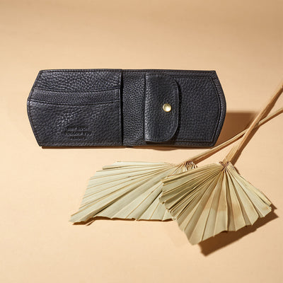 Men's Wallet - Black