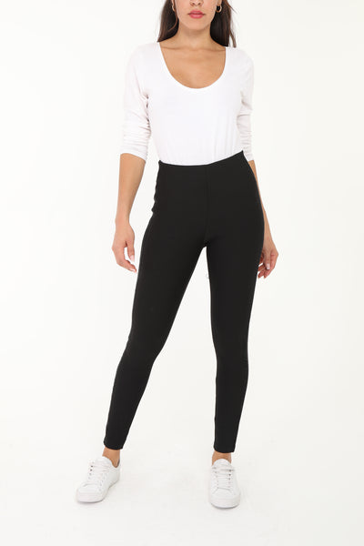 Charli Sequin Stripe Leggings