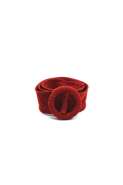 Majella Red Belt