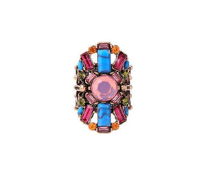 Zaria Cluster Ring