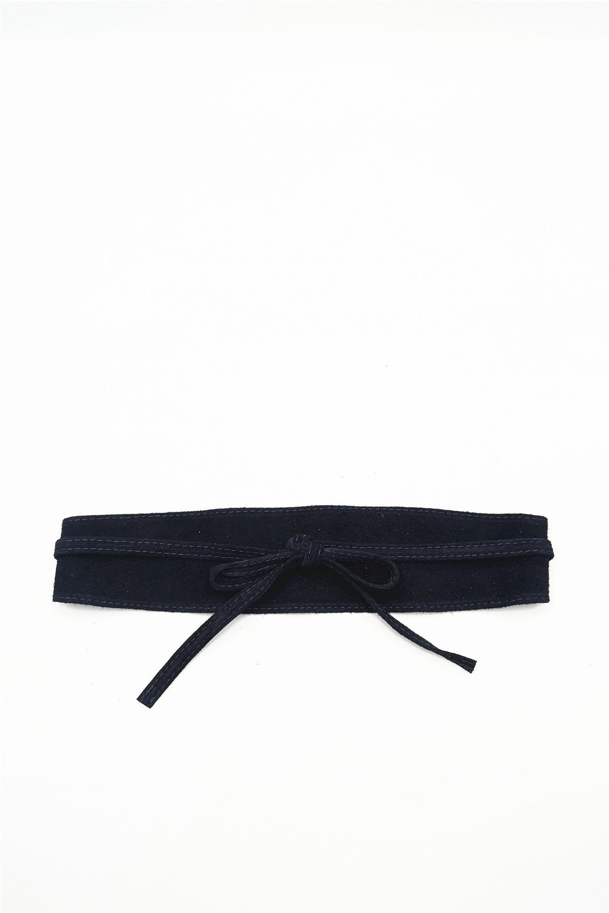 Sue Obi Belt Navy