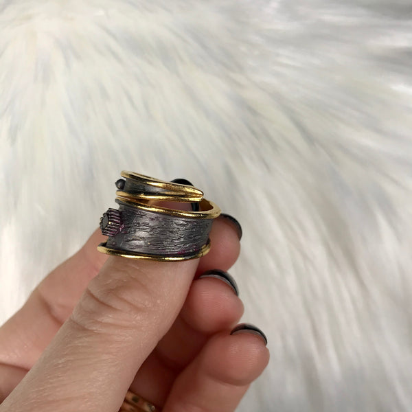 Valentina Wrap Ring