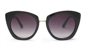 Julieta Sunglasses Black
