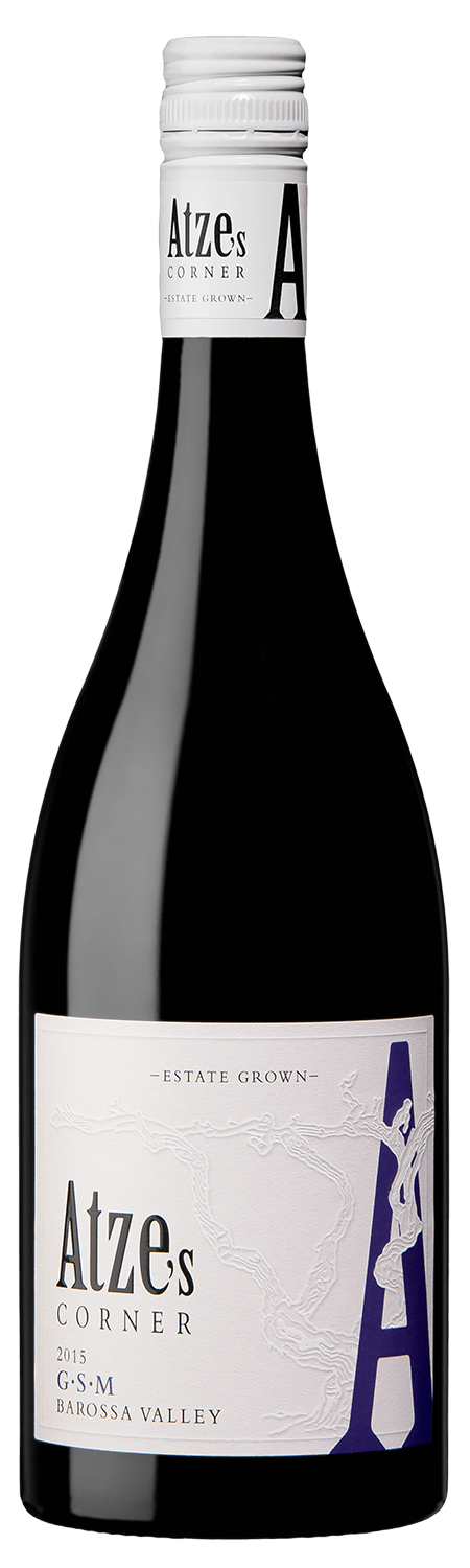 Review your Free bottle A-Label Estate 2016 GSM.