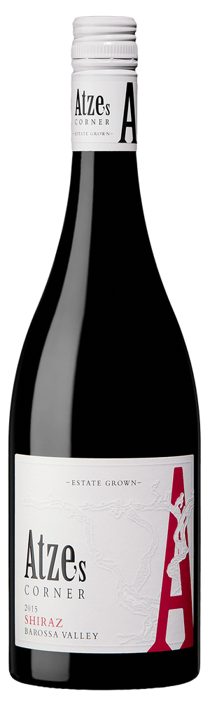 A-Label Estate 2015 Shiraz