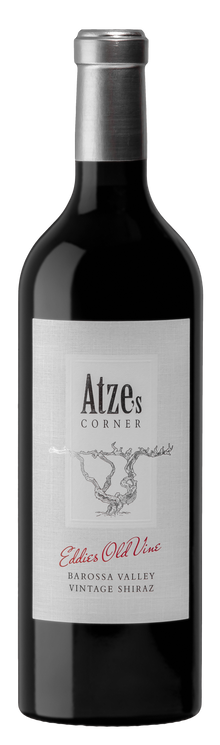 Atze's Christmas 2020 Old Vine Shiraz Deals