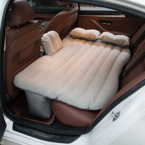 Car Air Inflatable Travel Mattress - Metfine