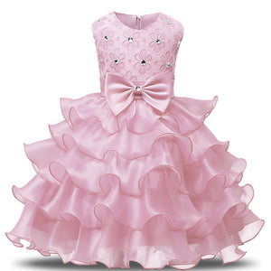Butterfly Princess Evening Dress - Metfine