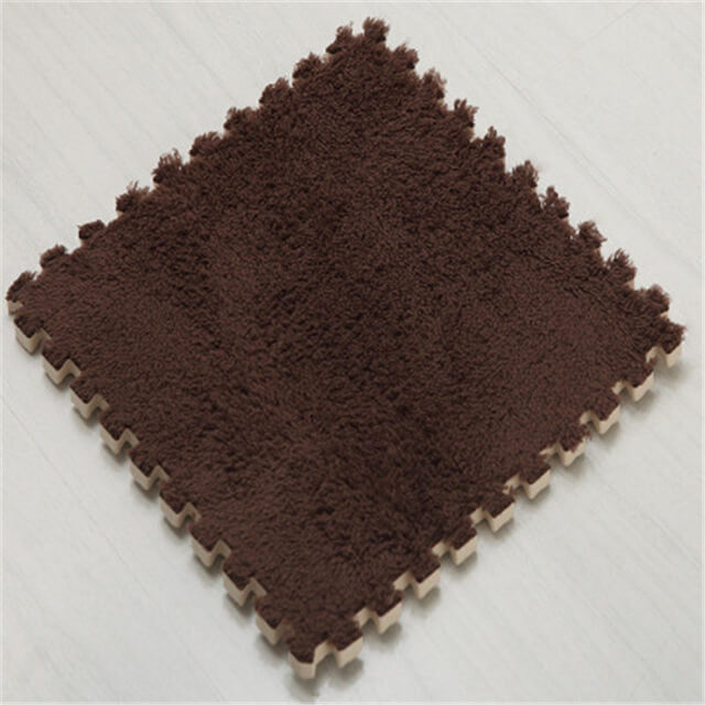 Stitching carpet - Metfine