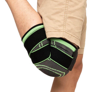 3D Adjustable Knee Brace - Metfine