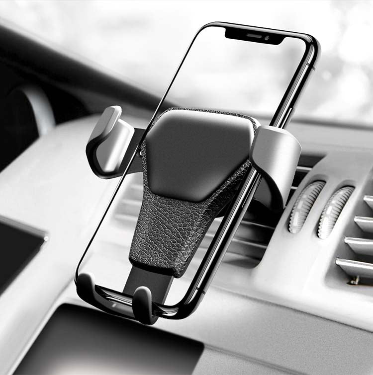 Car Phone Holder | cell phone holder for car | car mobile phone holder | best car phone holder - Metfine