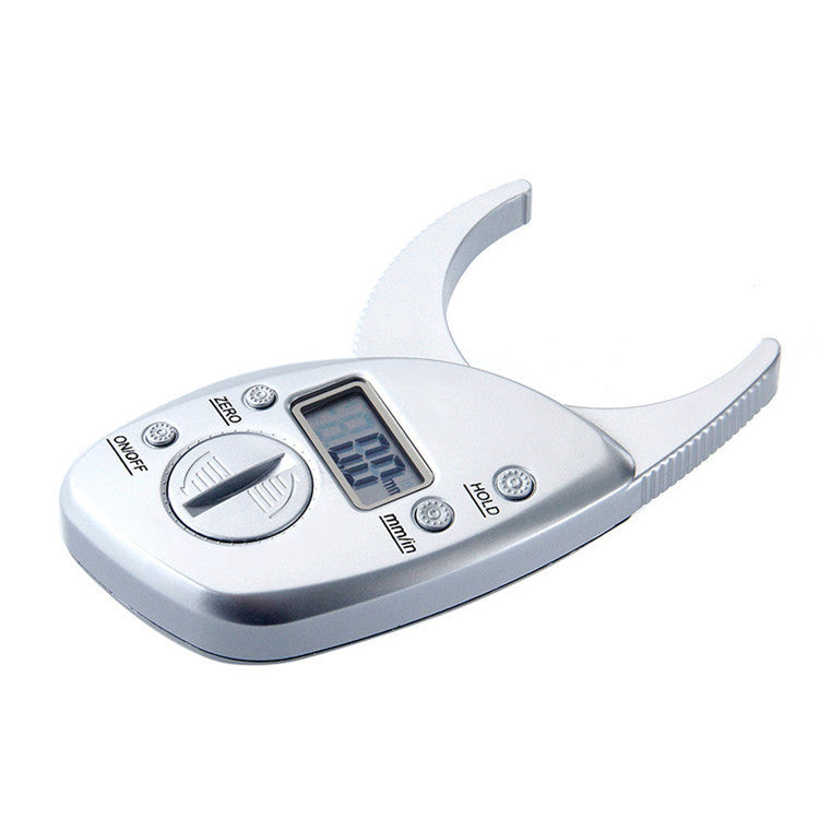 digital body fat caliper | body fat measurement | body fat caliper - Metfine