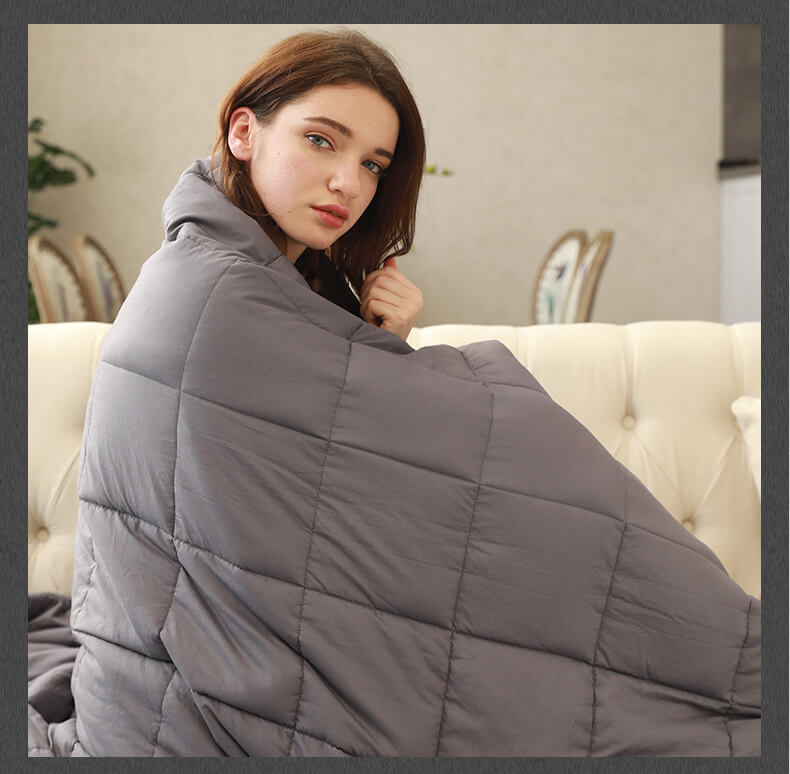 Weighted Blanket - Metfine