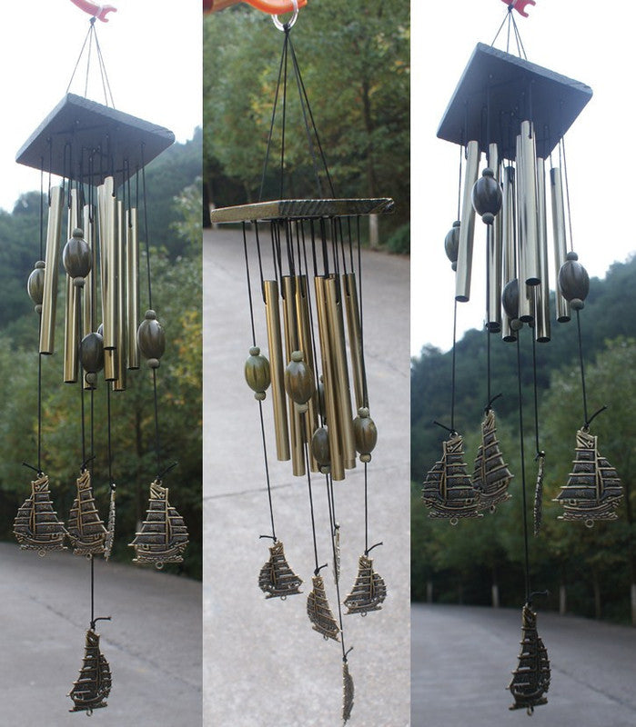 Wind chimes Home Decoration - Metfine