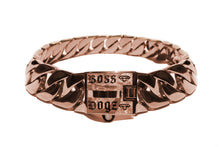 KingPin 25mm - ROSE GOLD