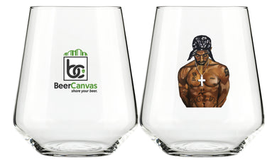 That 2pac Glass