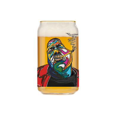 That Fumero Biggie Glass
