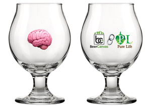 That Liquid Thoughts Snifter