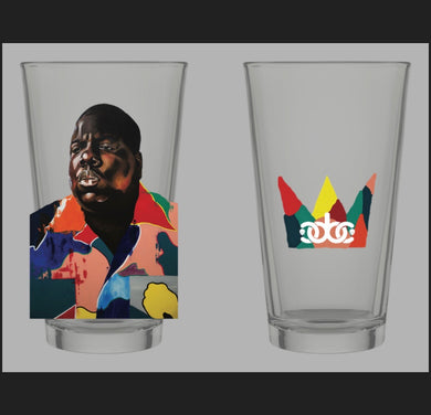 That Coogi Biggie Glass