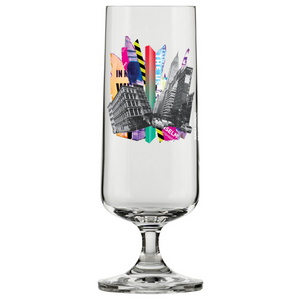 That NYC Beer Week 2020 Glass