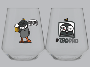 Cheers, Drink, Repeat - Collaboration with Zero Productivity