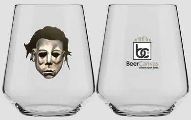 That Michael Myers Glass