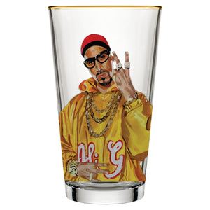 That Ali G Glass