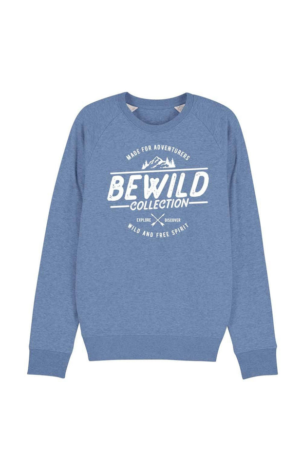 pull_homme_coton_bio_bewild_collection_bleu