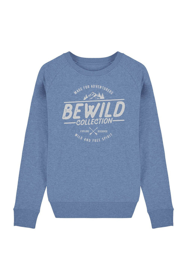 pull_femme_coton_bio_bewild_collection_bleu