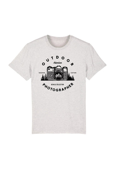 t_shirt_homme_coton_biologique_outdoor_photographer_creme