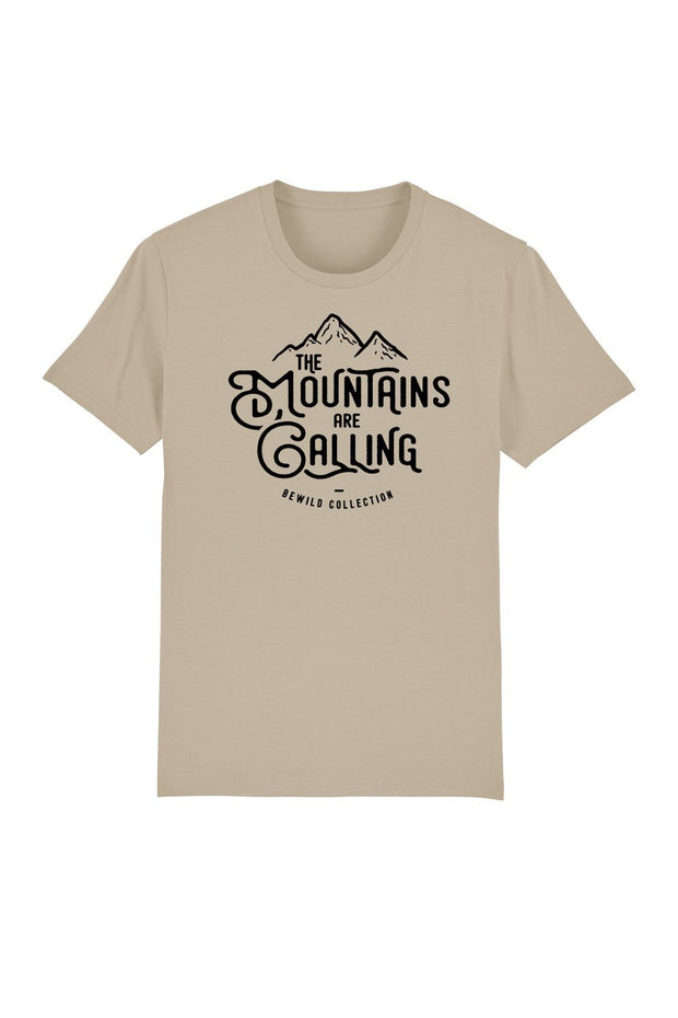 t_shirt_homme_coton_bio_mountains_are_calling_desert
