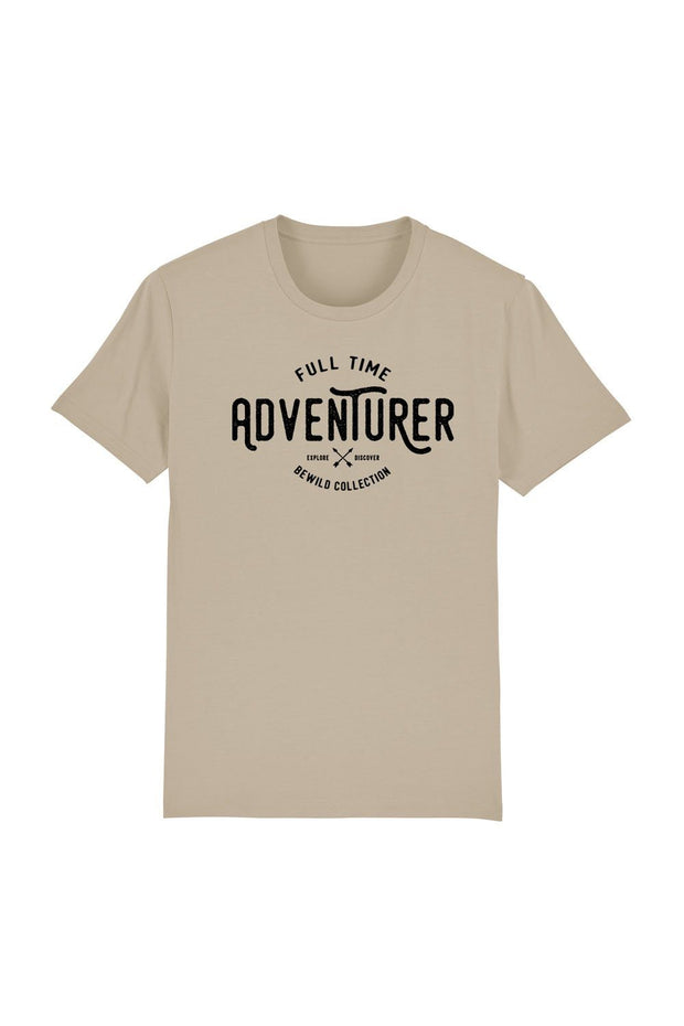 t_shirt_homme_coton_biologique_full_time_adventurer_beige