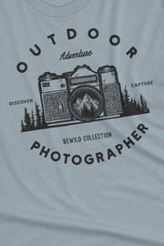 t_shirt_homme_coton_biologique_outdoor_photographer_logo