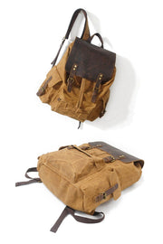 sac_a_dos_vintage_cuir_impermeable_laptop_marron