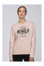 pull_femme_coton_bio_bewild_collection_rose