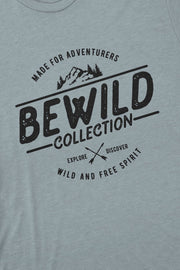 t_shirt_homme_coton_biologique_bewild_collection_logo