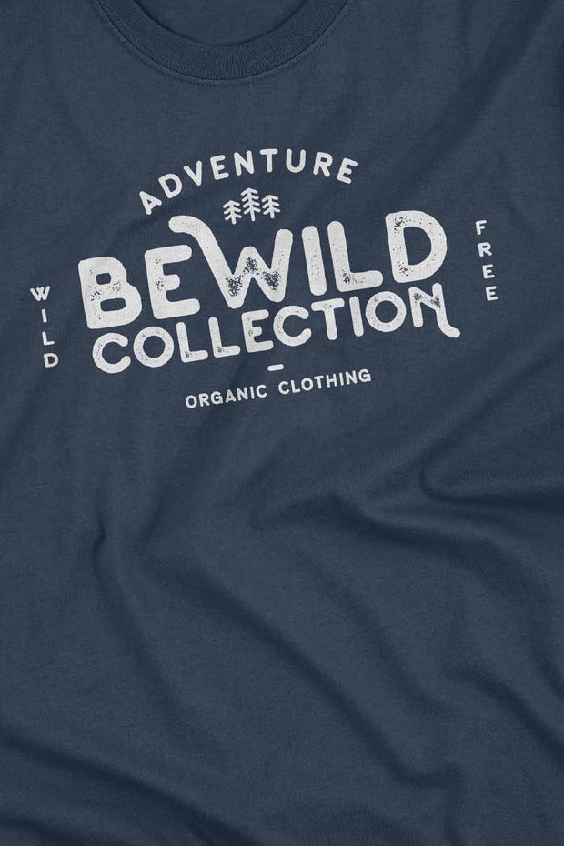 t_shirt_homme_coton_biologique_bewild_collection_navy