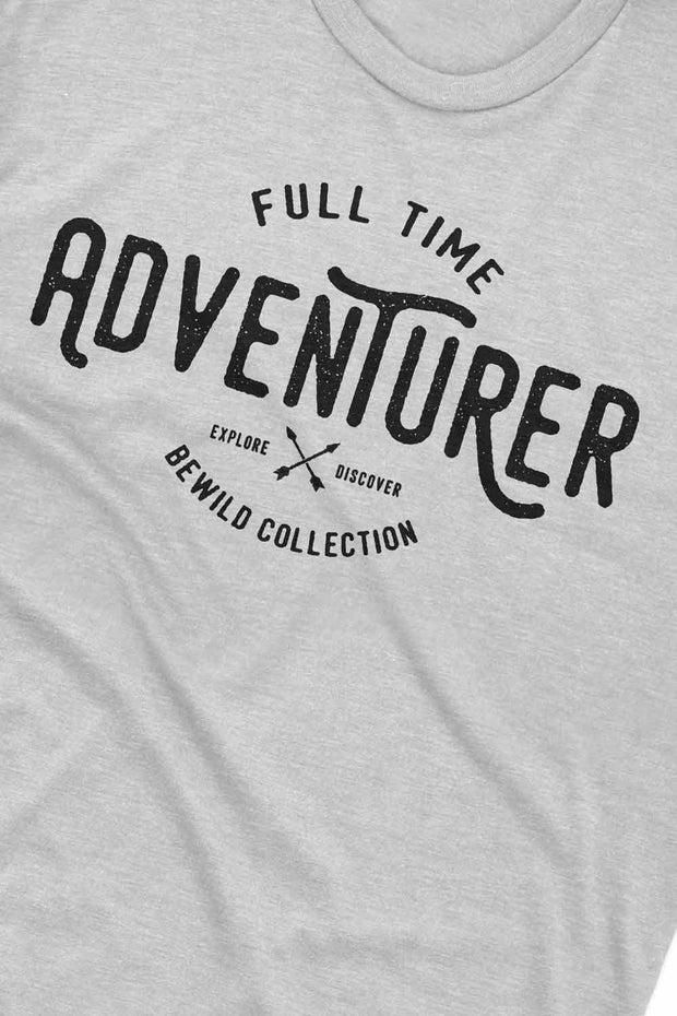 t_shirt_homme_coton_biologique_full_time_adventurer_logo
