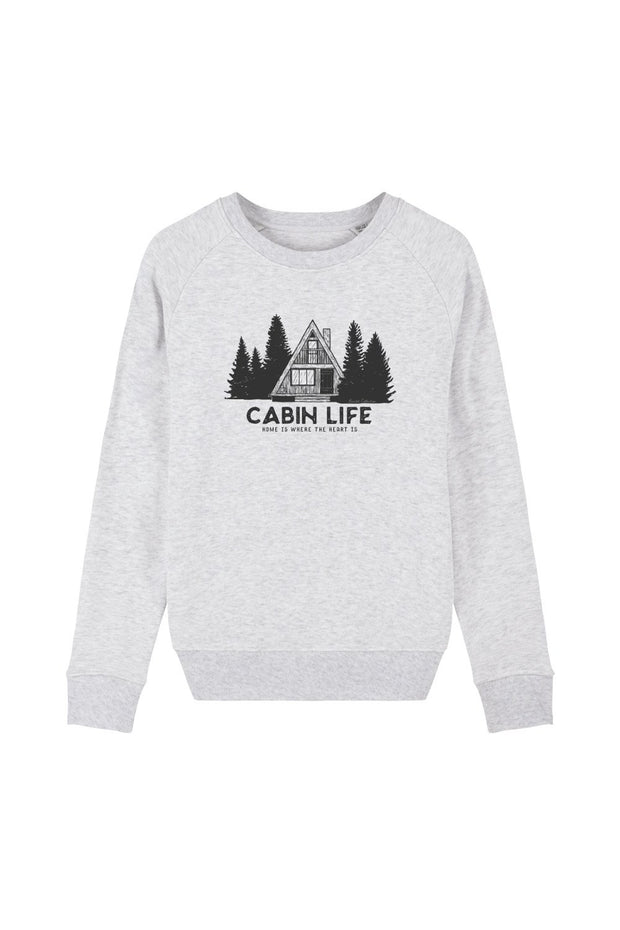 pull_femme_cabin_lover_cabane_coton_bio_gris_clair